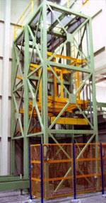 Pallet Elevator