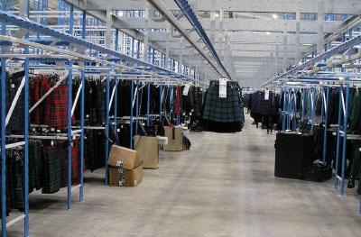 Case Study - Leading Dress Ware Hire Company